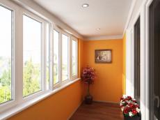 Отделка балконов по отличным ценам